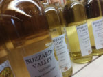 BUZZARD VALLEY WINES